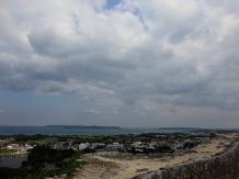 Okinawa Katsurenjo Castle 2009-12-21 Hiroyoshi Kawana